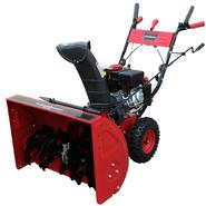 Power Smart 7651 24-Inch 208CC LCT Gas Powered Two Stage Snow Thrower With Electric Start at Sears.com