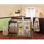 Disney's Pooh Crib Bedding Set & Hamper Bundle at Kmart.com