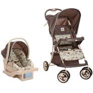 Cosco Sprinter Go Lightly Travel System - Super Safari at Kmart.com