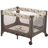 Cosco Super Safari Brown Animal Theme Portable Play Yard at Sears.com