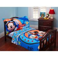 Disney Baby Mickey Mouse Toddler Bed Set at Kmart.com