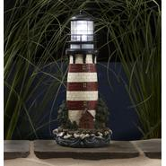Solar Lighthouse at Kmart.com