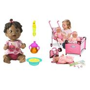 Graco Baby All Gone African American Playset Bundle at Kmart.com
