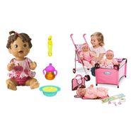 Graco Baby All Gone Hispanic Playset Bundle at Kmart.com