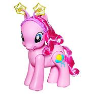 HASBRO My Little Pony Walkin' Talkin' Pinkie Pie Pony Figure at Sears.com