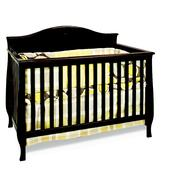 Child Craft Camden 4-in-1 Convertible Crib Jamocha at Kmart.com