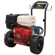 BE Pressure 4000 PSI 4 GPM Commercial Pressure Washer Cat Pump Honda Powered at Sears.com