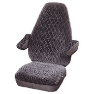 Seat Designs Swirl Velour Seat Covers at Sears.com