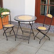 RST Outdoor Navajo Ring Bistro 3-Piece Set at Kmart.com