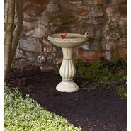 Garden Oasis Promo Bird Bath at Kmart.com