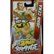 WWE John Cena - WWE Rumblers Rampage Toy Wrestling Action Figure at Kmart.com