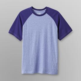 Basic Editions Men's Ringer T-Shirt at Kmart.com