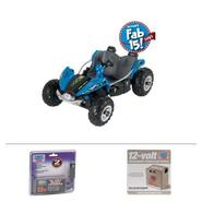 Power Wheels Hot Wheels Dune Racer wiht Battery and Charger  Bundle at Kmart.com