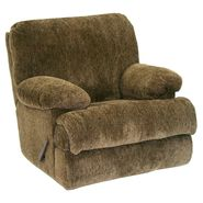 Catnapper Dustin Chaise Rocker Recliner - Tobacco at Sears.com
