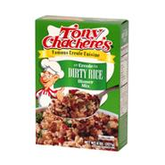 Tony's Chachere's Dirty Rice Mix 5.00 oz at Kmart.com