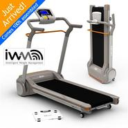LIDO Treadmill from Yowza Fitness at Kmart.com