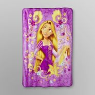 Disney Tangled Princess Fleece Throw at Kmart.com