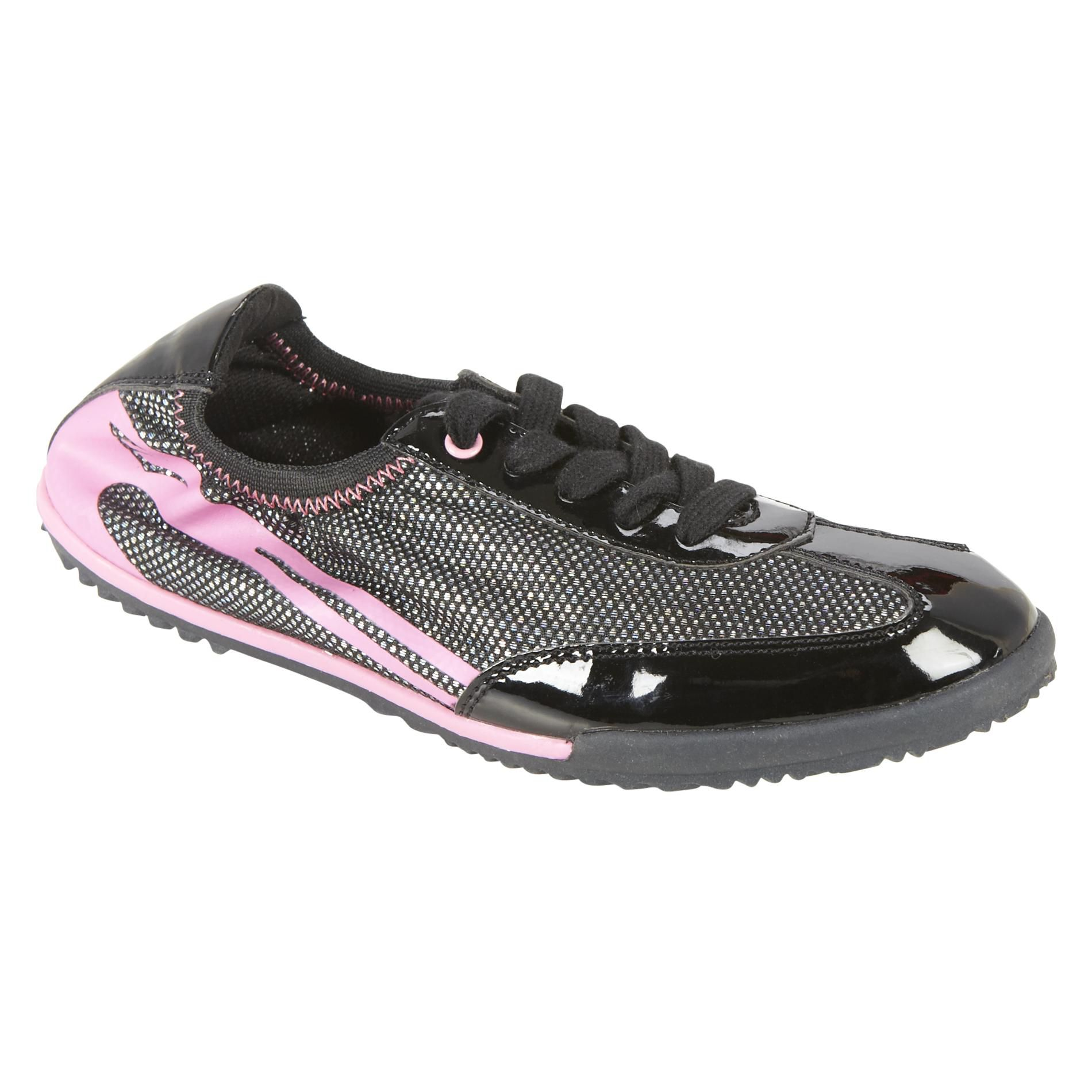 Women's Athletic Shoe Layne 2 - Black - Every