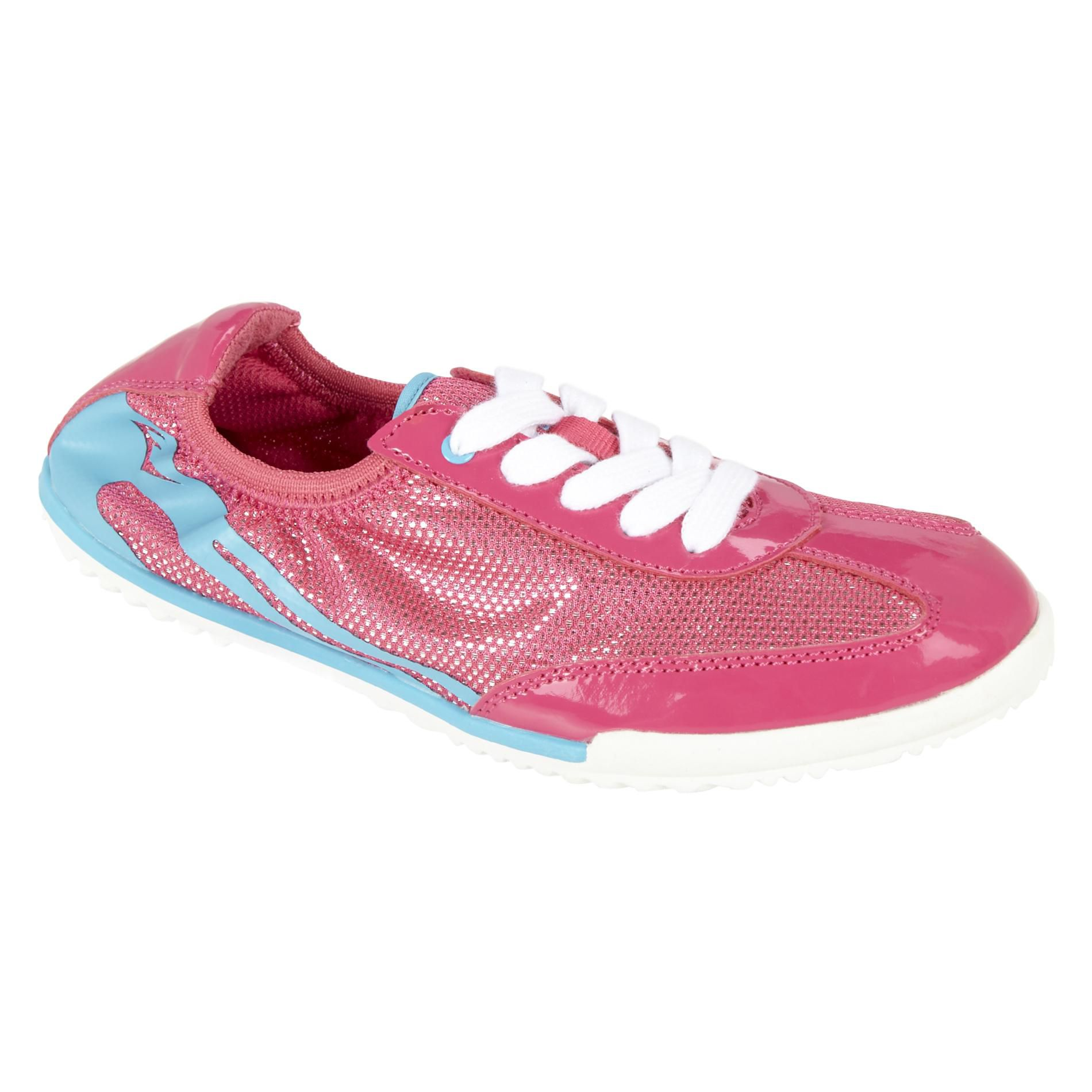 Girl's Sneaker Layne 2 - Fuchsia - Every Day