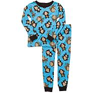 Carter's Infant and Toddler Boy's 2 Pc. Monkeys Pajamas at Sears.com
