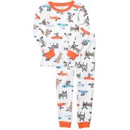 Carter's Infant & Toddler Boy's 2 Pc. Dogs Pajamas at Sears.com