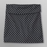 Dream Out Loud by Selena Gomez Junior's Body-Con Skirt - Polka Dots at mygofer.com