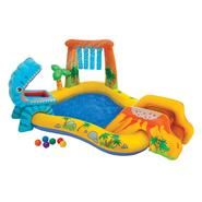 Intex Inflatable Dinosaur Pool and Playcenter at Kmart.com