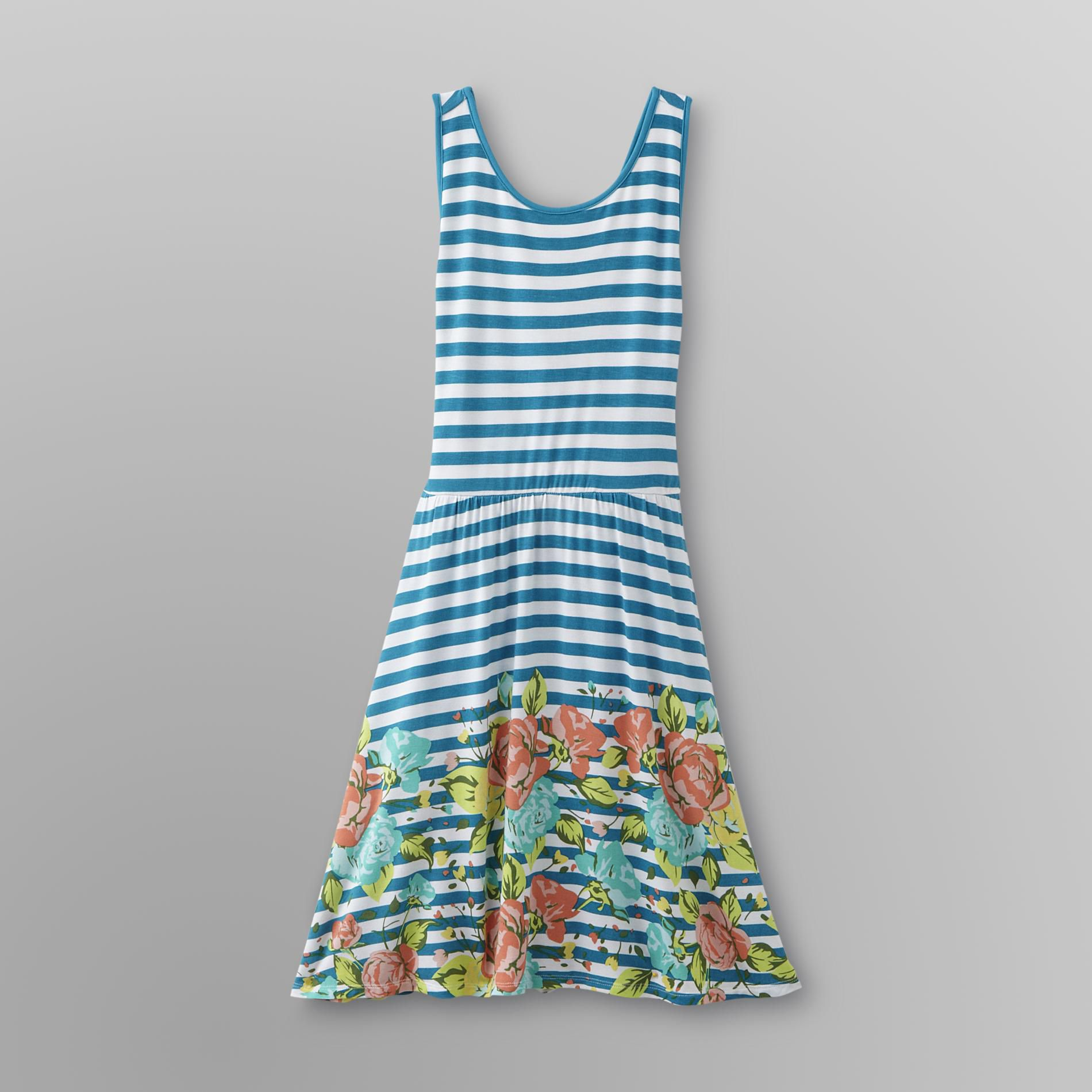 Dream Out Loud by Selena Gomez Junior's Striped Dress at Kmart.com