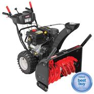 Craftsman 30 In 357cc* Dual-Stage Snowblower w/ EZ Steer, Electric 4-Way Chute Control at Sears.com