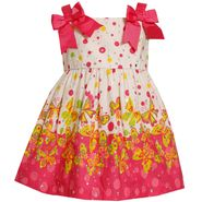 Ashley Ann Infant & Toddler Girl's Butterfly Dress at Sears.com