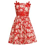 Ashley Ann Girl's Sleeveless Floral Dress at Sears.com