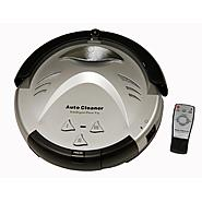 iTouchless Robotic Intelligent Automatic Vacuum Cleaner PRO at Sears.com