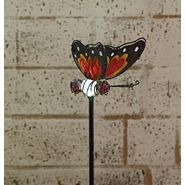 Garden Oasis Solar Garden Stake - Red Butterfly at Sears.com