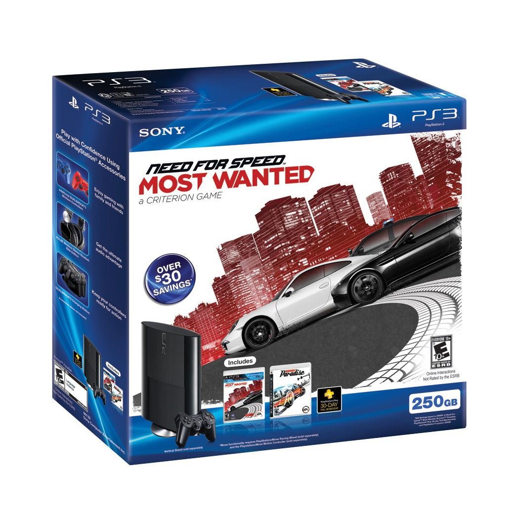 PlayStation 3 at mygofer.com