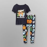 Joe Boxer Toddler Boy's Pajamas - Monsters at Sears.com