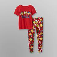 Joe Boxer Toddler Boy's Pajamas - Mr. Licky at Sears.com