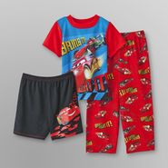 Disney PIXAR Cars Cars Toddler Boy's Pajama Set - 3 Pc. at Kmart.com