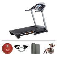 NordicTrack Treadmill Cardio and Conditioning Bundle ...