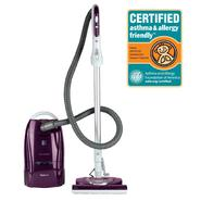 Kenmore Progressive Canister Vacuum Cleaner - Blueberry at Sears.com
