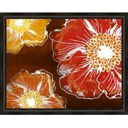 3 Floral Outline at Kmart.com