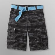 NSS Men's Sketched Plaid Cargo Shorts at Kmart.com