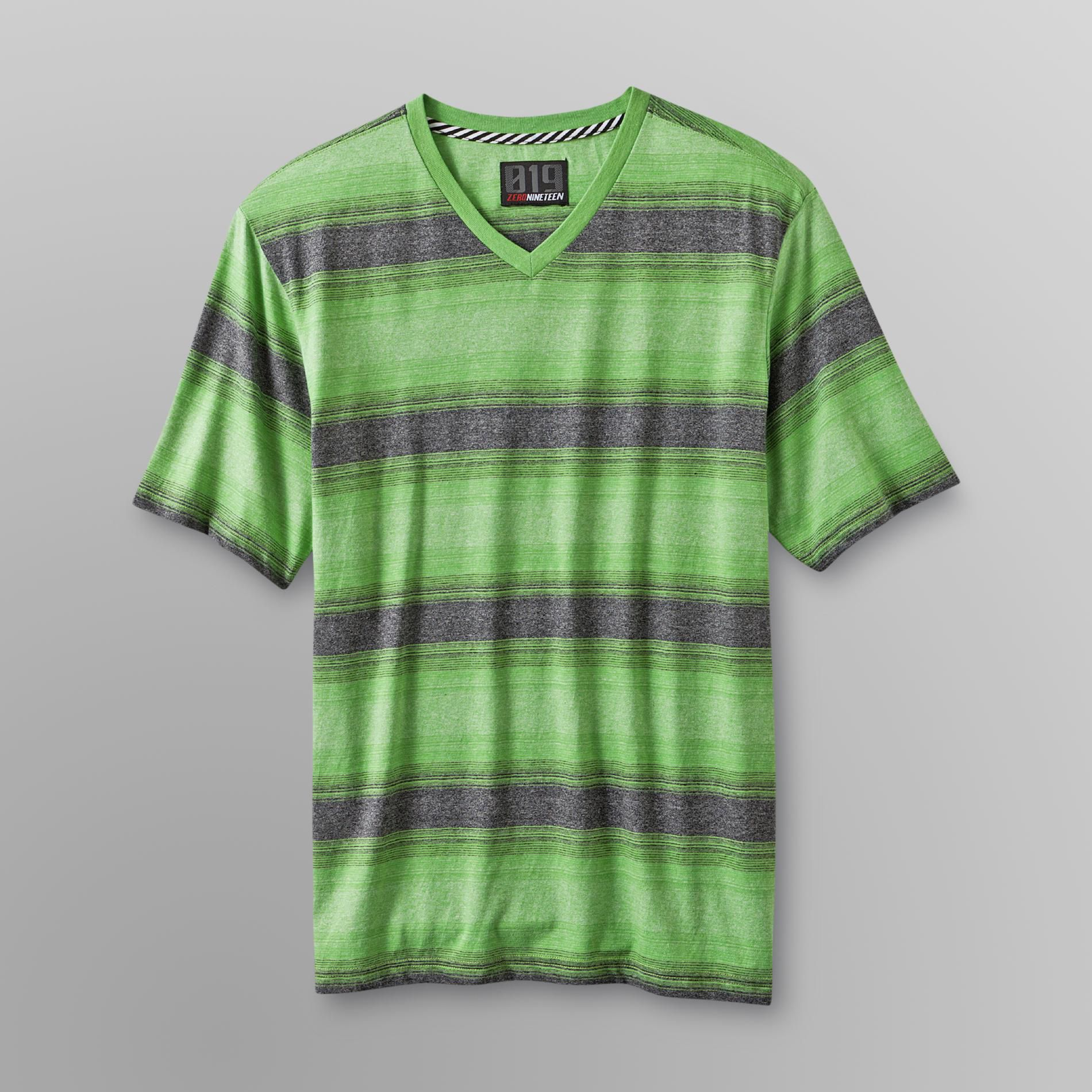 Men's T-Shirt - Striped