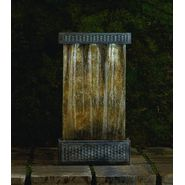 Garden Oasis Slate Fountain with Light at Sears.com