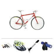 Tour De France Vintage 51cm Speed with Style Bundle  ...