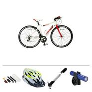 Tour De France Packleader Casual Rider Bundle II     ...