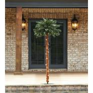 7ft Lighted Palm Tree at Kmart.com