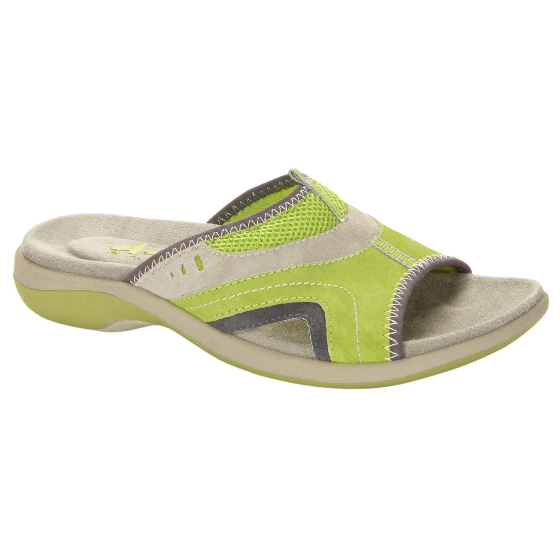 Athletech  Women's Slide Sandal Beverlee
