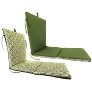 Essential Garden Thubron Clean Look Chaise Cushion at Kmart.com