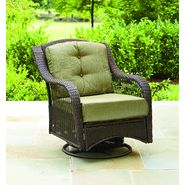 La-Z-Boy Outdoor Elm River Deep Seat Back and Bottom Cushion Set at Sears.com