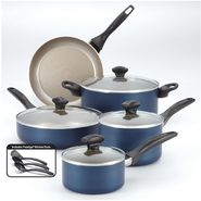 Farberware 12-Piece Set,  Blue at Sears.com